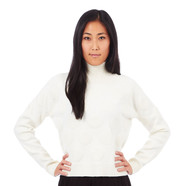 Selfhood - Knit Structure Sweater