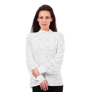 Just Female - Track Blouse