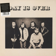 Day Is Over - Day Is Over Black Vinyl Edition