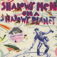 Shadowy Men On A Shadowy Planet - Sport Fishin: The Lure of the Bait, The Luck of the Hook