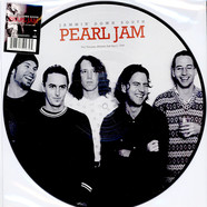 Pearl Jam - Jammin Down South -  Fox Theatre, Atlanta, 3rd April 1994