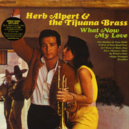 Herb Alpert & Tijuana Brass - What Now My Love