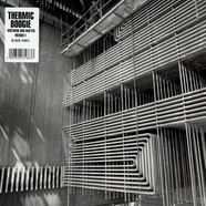Thermic Boogie - Vastness And Matter Black Vinyl Edition