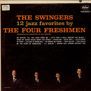 The Four Freshmen - The Swingers