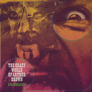 Crazy World Of Arthur Brown, The - Strangelands