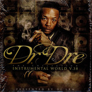Dr. Dre - Instrumental World V.38 (by DJ LRM)