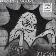 Danny & The Darleans - Bug Out