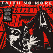 Faith No More - King For A Day … Fool For A Lifetime Remastered Edition