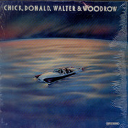Woody Herman Band - Chick, Donald, Walter & Woodrow