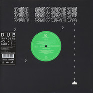 Dub Invaders - Dub Invaders Volume 3 Part 3