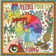 Needle Points - Feel Young