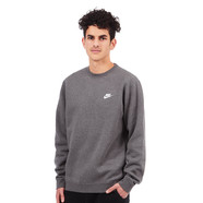 Nike - Club Fleece Crewneck Sweater