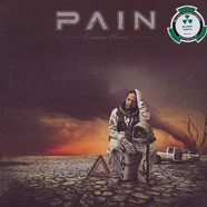 Pain - Coming Home Black Vinyl Edition