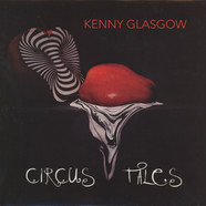 Kenny Glasgow - Circus Tales