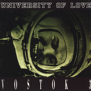 University Of Love - Vostok 3 Feat. MBG Marbeled Vinyl Edition