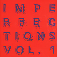 Tee Mango - Imperfections Volume 1