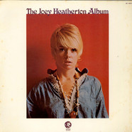 Joey Heatherton - The Joey Heatherton Album