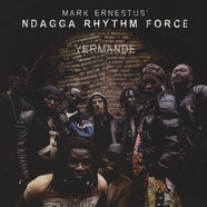 Mark Ernestus' Ndagga Rhythm Force - Yermande