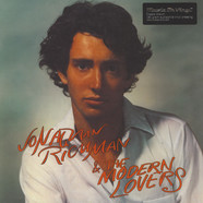 Jonathan Richman & The Modern Lovers - Jonathan Richman & The Modern Lovers