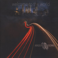 Massive Wagons - Welcome To The World