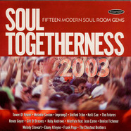 V.A. - Soul Togetherness 2003
