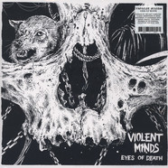 Violent Minds - Eyes Of Death