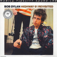 Bob Dylan - Highway 61 Revisited Mono Edition