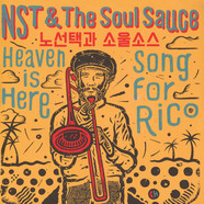 Nst & The Soul Sauce - Song For Rico