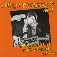 V.A. - Bored Teenagers Volume 9