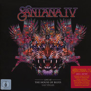 Santana IV - Live At The House Of Blues – Las Vegas