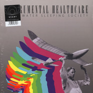 Underwater Sleeping Society - Instrumental Healthcare Clear Vinyl Edition