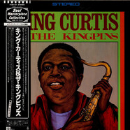 King Curtis & The Kingpins - King Curtis & The Kingpins