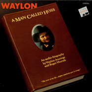 Waylon Jennings - A Man Called Hoss
