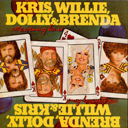 Kris Kristofferson / Willie Nelson / Dolly Parton / Brenda Lee - The Winning Hand