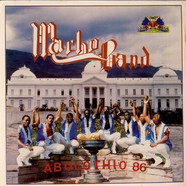 Macho Band - Abolothio 86