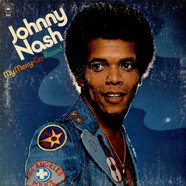 Johnny Nash - My Merry-Go-Round