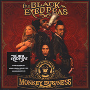Black Eyed Peas, The - Monkey Business