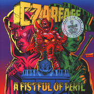 Czarface (Inspectah Deck & 7L & Esoteric) - A Fistful Of Peril