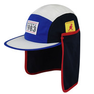 Kangol - 1983 Hero Sun 5-Panel Cap