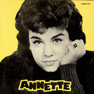 Annette - Annette Volume Two