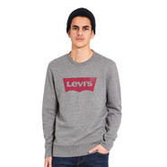 Levi's - Graphic Crew Sweater