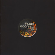 Fac3off - Goodness EP
