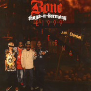 Bone Thugs-N-Harmony - E. 1999 Eternal Clear Vinyl Edition