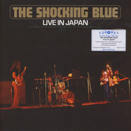 Shocking Blue, The - Live In Japan Orange Vinyl Edition