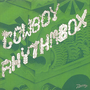 Cowboy Rhythmbox - Mecanique Sauvage