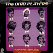 Ohio Players - The Ohio Players