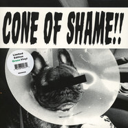 Faith No More - Cone Of Shame Green Vinyl Edition
