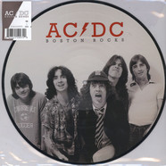 AC/DC - Boston Rocks - The New England Broadcast 1978