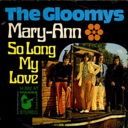 Gloomys, The - Mary-Ann