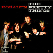 Pretty Things, The - Rosalyn